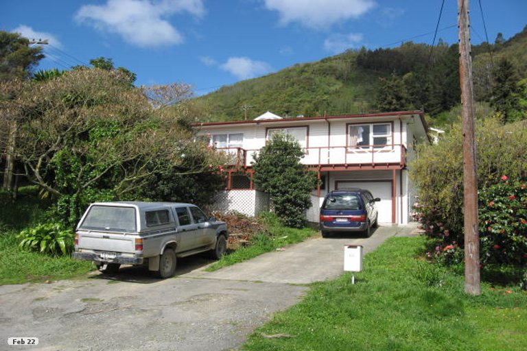 Photo of property in 63 Campbell Street, Nelson South, Nelson, 7010