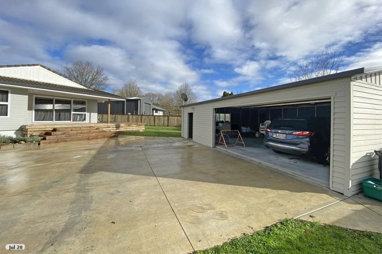 Photo of property in 7 Dippie Place, Kawerau, 3127