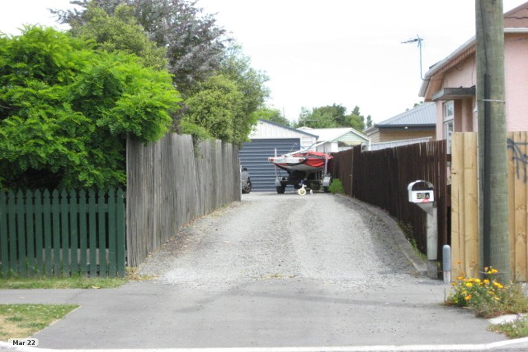 Property photo for 2/30 Wildberry Street, Woolston, Christchurch, 8023