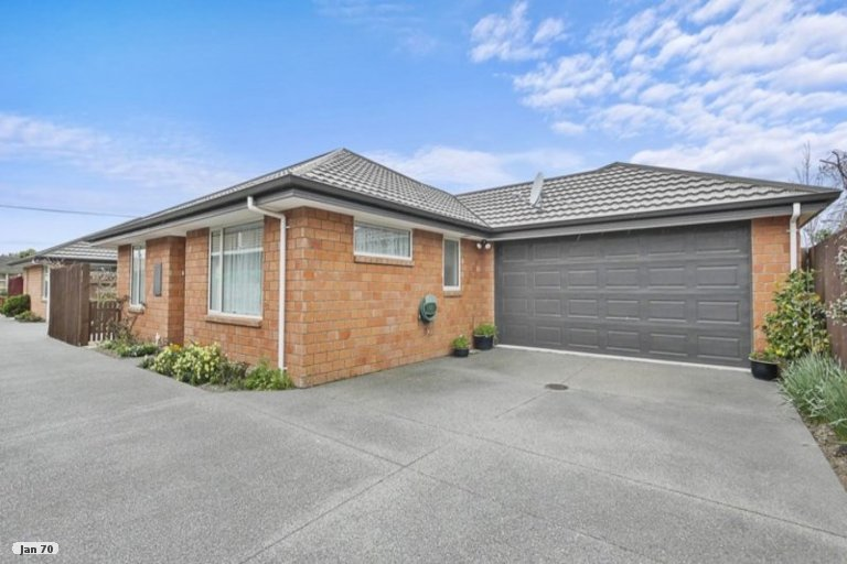 Property photo for 33B Checketts Avenue, Halswell, Christchurch, 8025