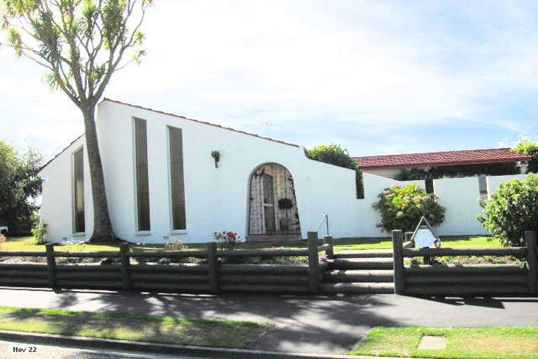 Photo of property in 10 Hinau Place, Glenwood, Timaru, 7910