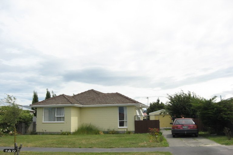 Property photo for 32 Cob Crescent, Woolston, Christchurch, 8062
