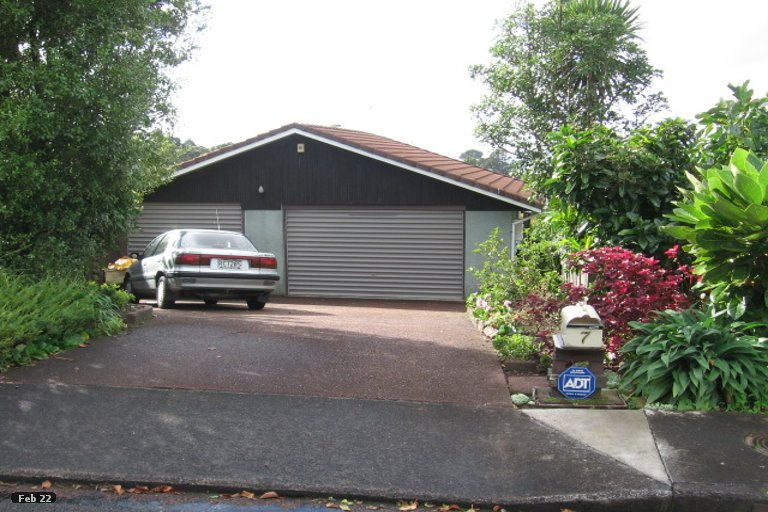 Property photo for 7 Theodora Place, Mairangi Bay, Auckland, 0630