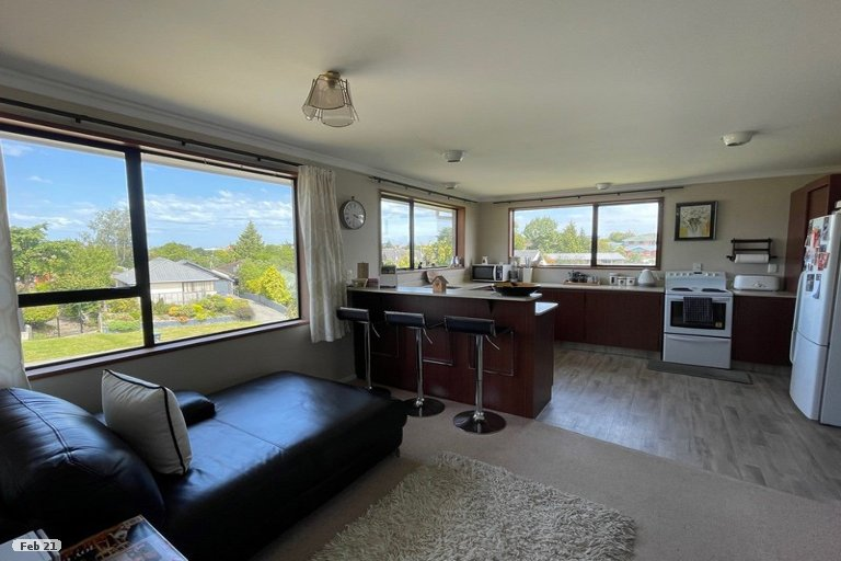 Photo of property in 4A Monowai Place, Glenwood, Timaru, 7910