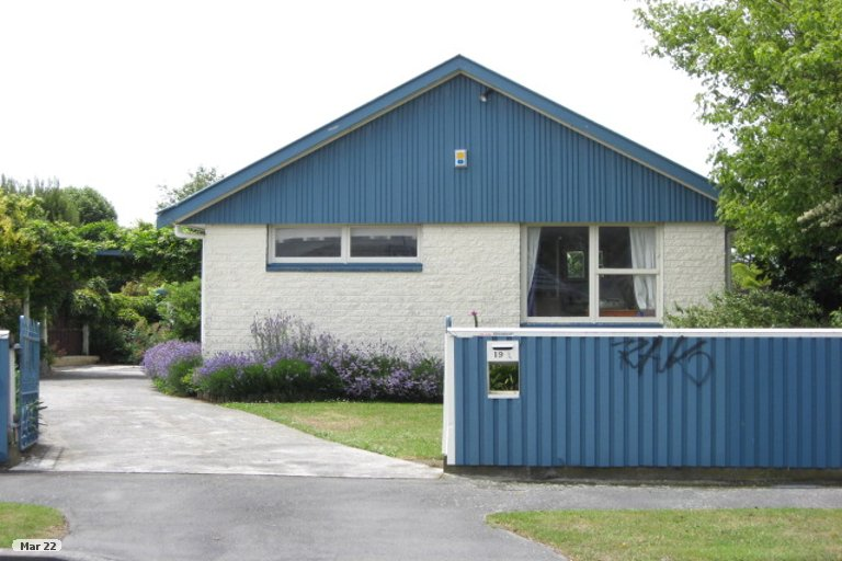 Property photo for 19 Arran Crescent, Woolston, Christchurch, 8062