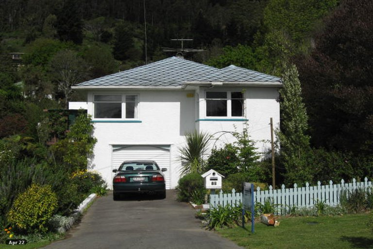 Photo of property in 75 Campbell Street, Nelson South, Nelson, 7010