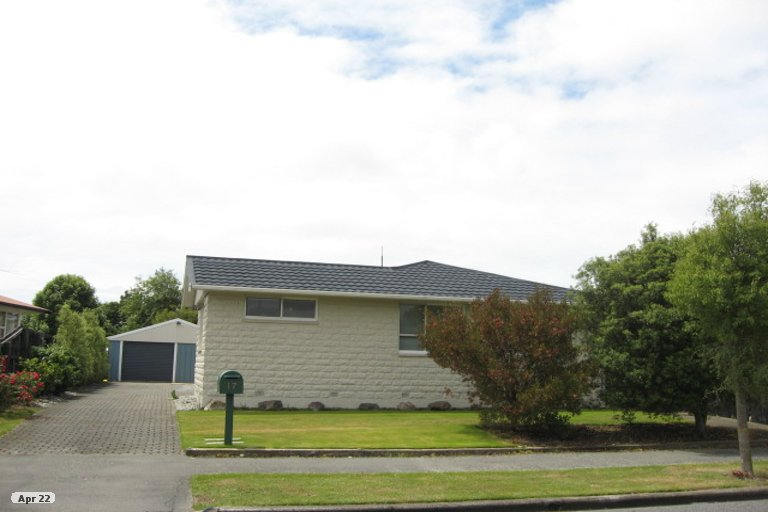 Property photo for 17 Arran Crescent, Woolston, Christchurch, 8062