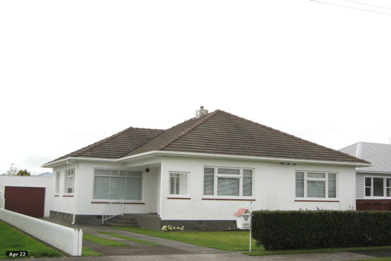 Photo of property in 15 Tokomaru Street, Welbourn, New Plymouth, 4312