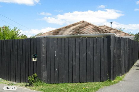 Photo of property in 1/9 Jocelyn Street Casebrook Christchurch City