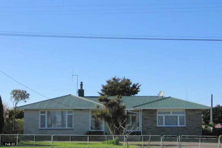 Photo of property in 50C Futter Street, Foxton, 4814