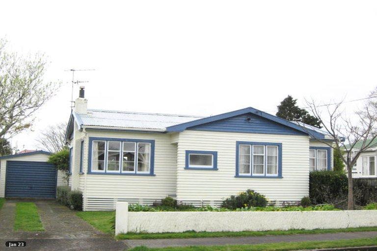 Photo of property in 19 Tokomaru Street, Welbourn, New Plymouth, 4312