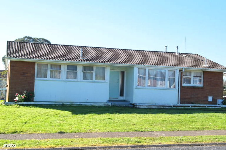 Property photo for 85 Yates Road, Mangere East, Auckland, 2024