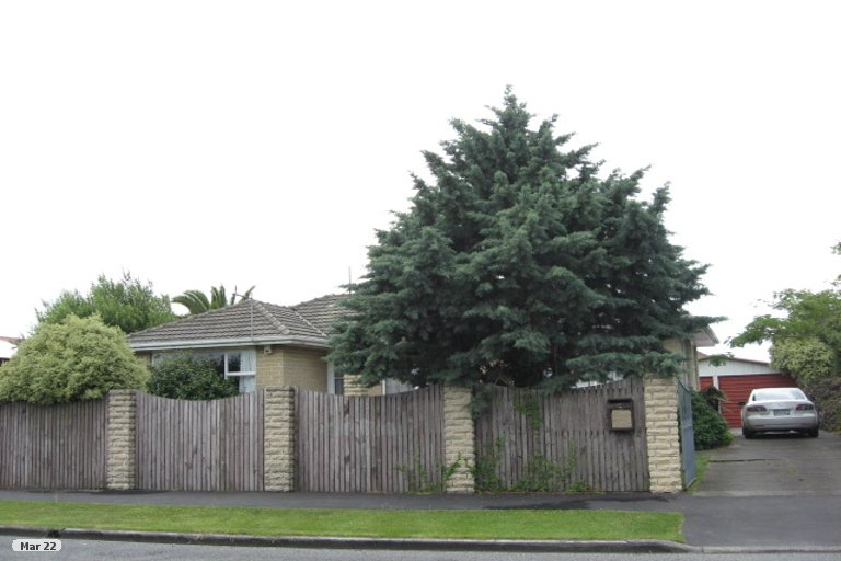 Property photo for 7 Bute Street, Woolston, Christchurch, 8062