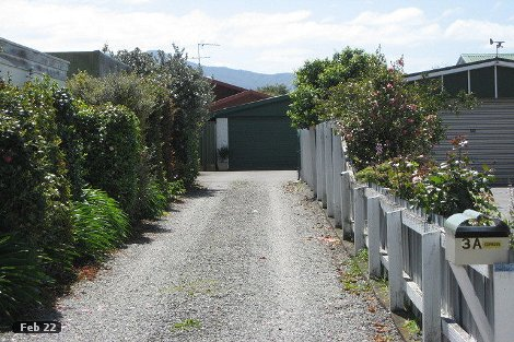 Photo of property in 3A Owen Place Springlands Marlborough District