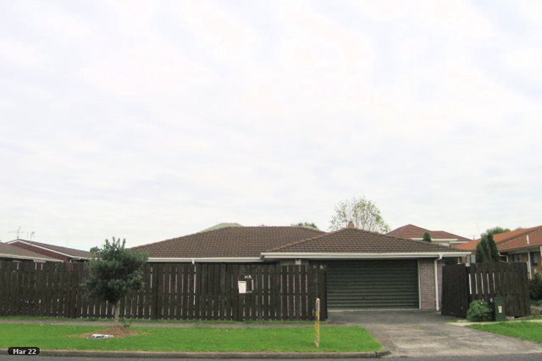 Property photo for 3/20 Omana Road, Papatoetoe, Auckland, 2025