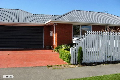 Photo of property in 3/2A Jocelyn Street Casebrook Christchurch City