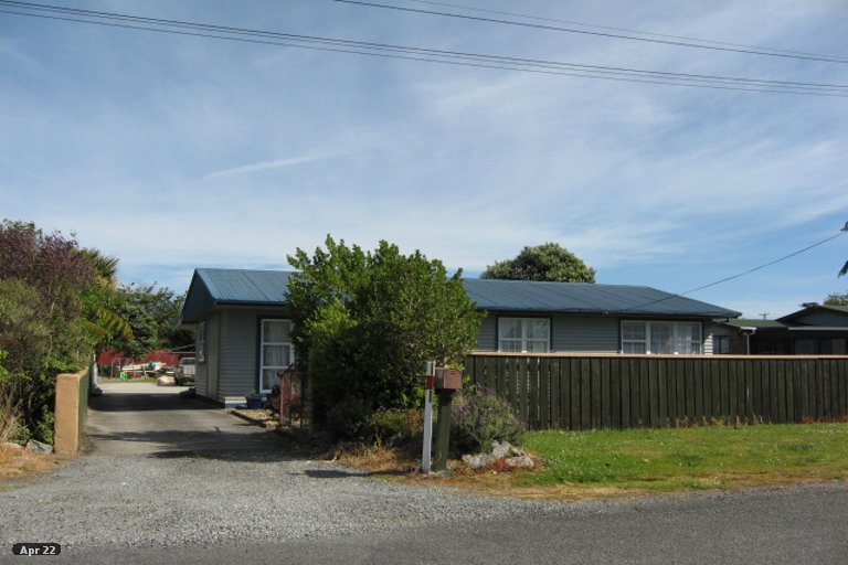 Property photo for 31 Cook Street, Carters Beach, Westport, 7825