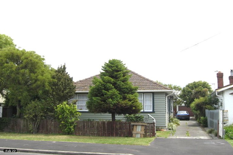 Property photo for 20 Hart Street, Woolston, Christchurch, 8023