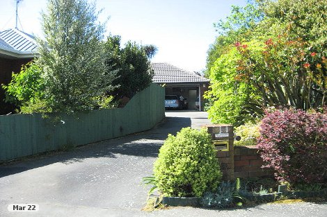 Photo of property in 4 Jocelyn Street Casebrook Christchurch City