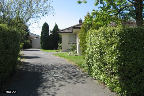 Photo of property in 6 Jocelyn Street Casebrook Christchurch City
