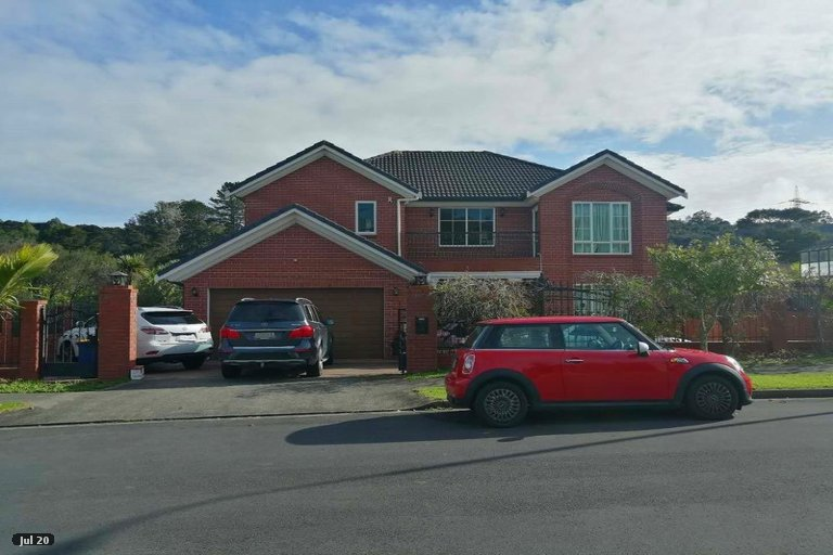 Photo of property in 31 Vinewood Drive, Albany, Auckland, 0632