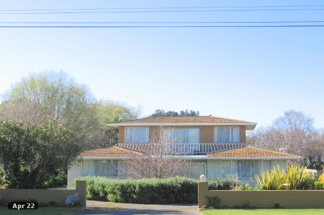 Photo of property in 10A Futter Street Foxton Horowhenua District