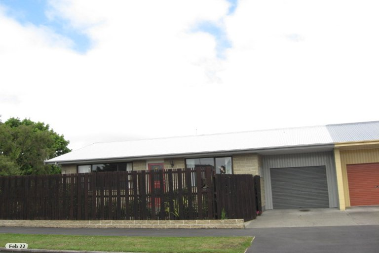 Property photo for 2/6 Bute Street, Woolston, Christchurch, 8062