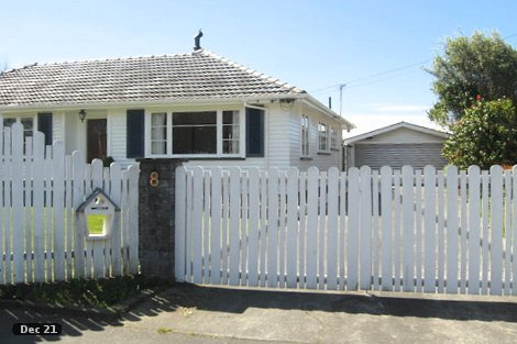 Photo of property in 8 Jocelyn Street Casebrook Christchurch City