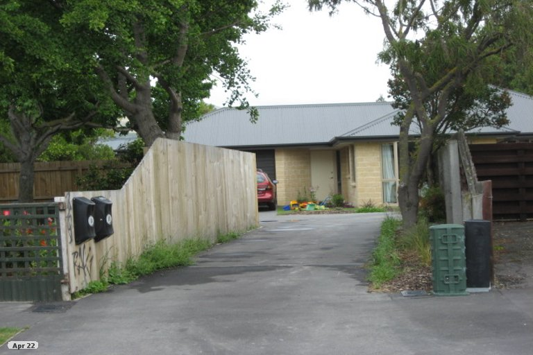 Property photo for 8 Bute Street, Woolston, Christchurch, 8062