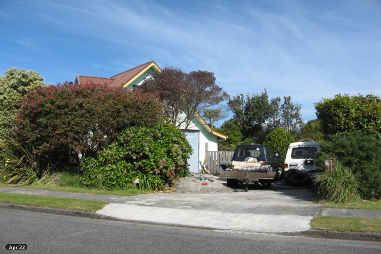 Property photo for 19 Cook Street, Carters Beach, Westport, 7825