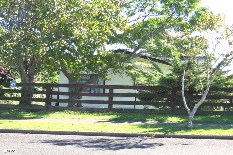 Property photo for 33 Marendellas Drive, Bucklands Beach, Auckland, 2014