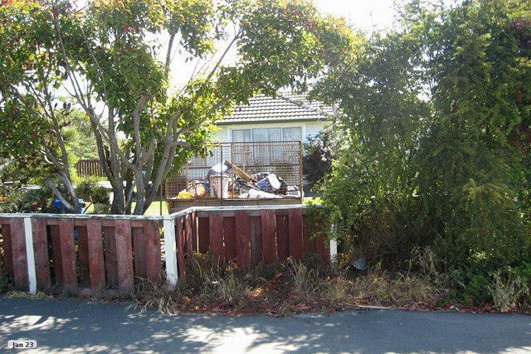 Property photo for 12 Jocelyn Street, Casebrook, Christchurch, 8051