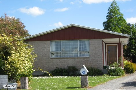 Photo of property in 12 Coates Place Rangiora Waimakariri District