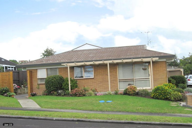 Property photo for 2/5 Benygloe Place, Highland Park, Auckland, 2010