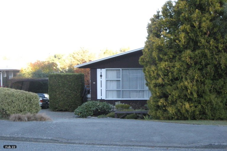 Property photo for 29 Chalet Crescent, Hanmer Springs, 7334