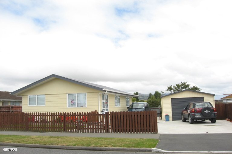 Property photo for 83 Arran Crescent, Woolston, Christchurch, 8062