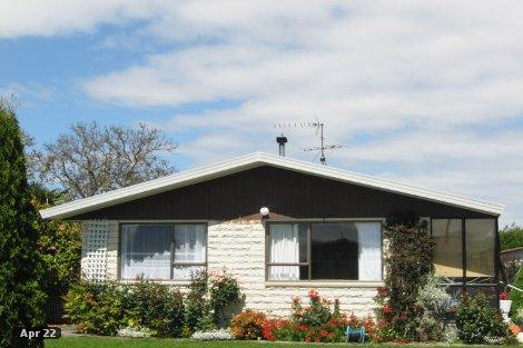 Photo of property in 8 Owen Place Springlands Marlborough District