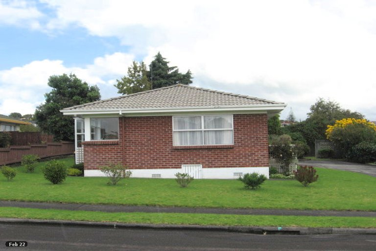 Property photo for 1/9 Benygloe Place, Highland Park, Auckland, 2010