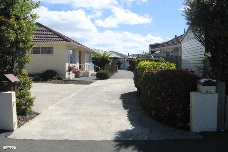 Property photo for 18A Jocelyn Street, Casebrook, Christchurch, 8051
