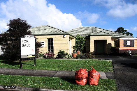 Photo of property in 17 Brigham Young Drive Albany Auckland - North Shore