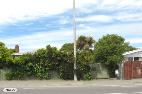 Photo of property in 424 Ferry Road Woolston Christchurch City