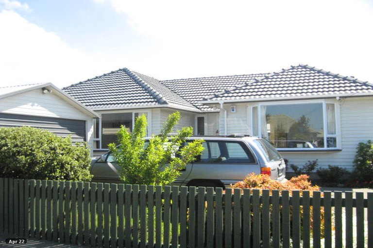 Property photo for 24 Jocelyn Street, Casebrook, Christchurch, 8051