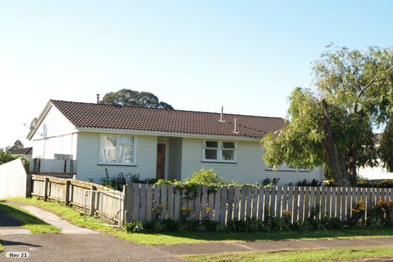 Property photo for 89 Yates Road, Mangere East, Auckland, 2024