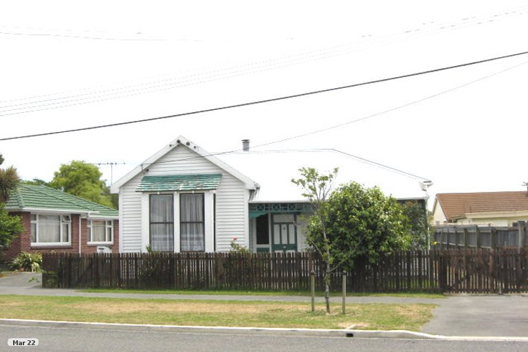 Property photo for 16 Manning Place, Woolston, Christchurch, 8023