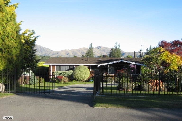 Property photo for 3 Chalet Crescent, Hanmer Springs, 7334