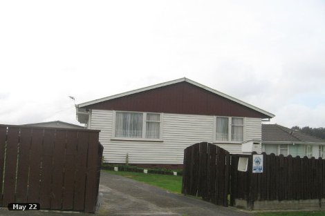 Photo of property in 18 Beauzami Crescent Ascot Park Porirua City