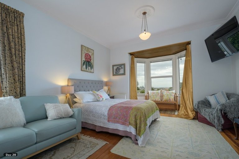 Photo of property in 209 Collingwood Street, Nelson South, Nelson, 7010