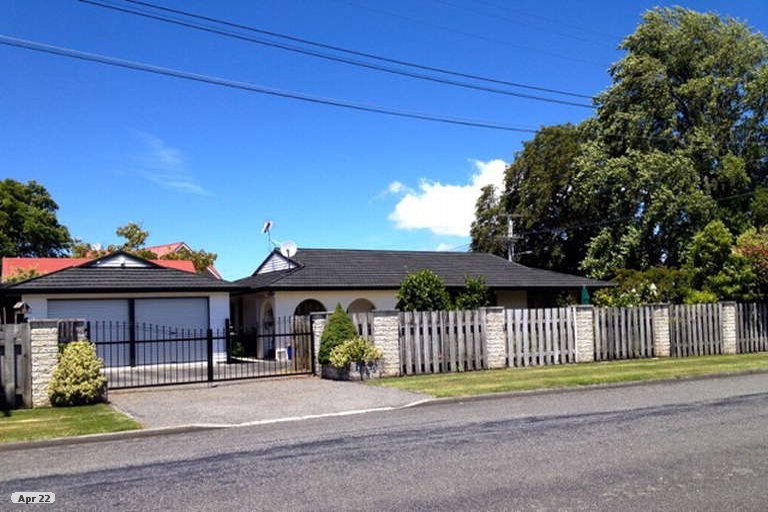 Property photo for 13 Jellicoe Street, Greytown, 5712
