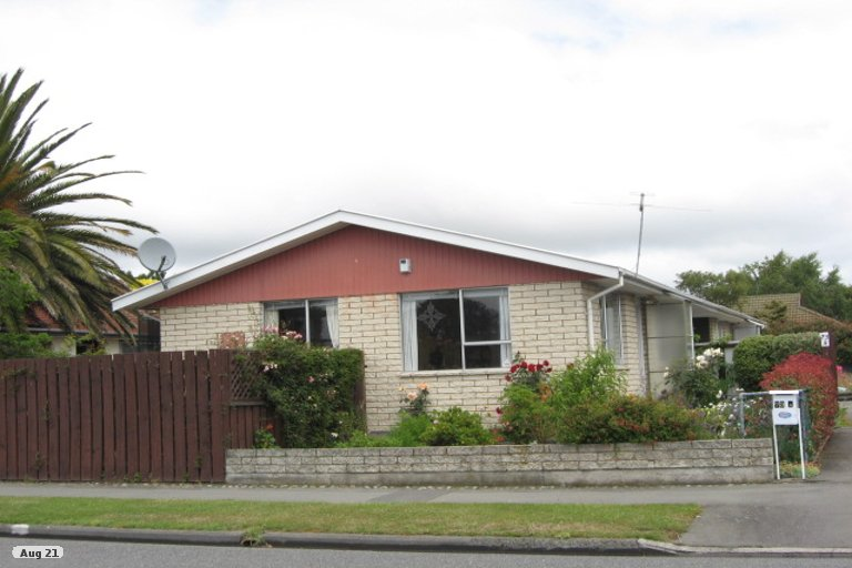 Property photo for 73A Arran Crescent, Woolston, Christchurch, 8062