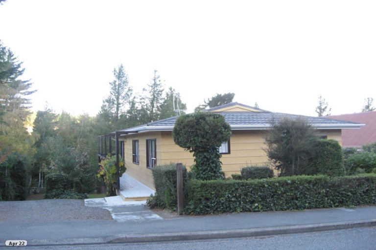 Property photo for 67 Chalet Crescent, Hanmer Springs, 7334